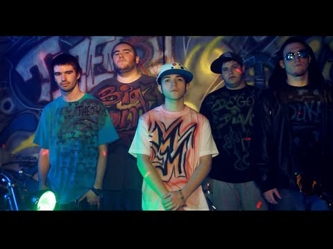 East Haven Cypher - Big Bang/Theory/Dego Diavolo/ Duke/Matt McNasty  (Directed By Greg P wyld)