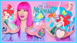 Irregular Choice Little Mermaid Collection