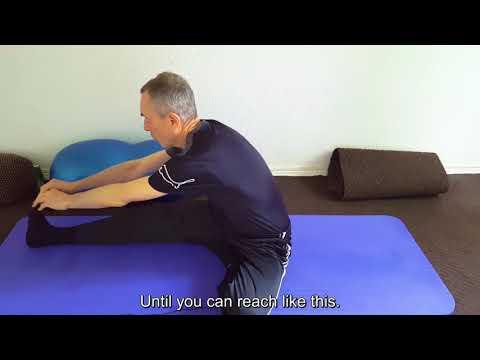 Bauchschmerzen im unteren Rücken während der Schwangerschaft