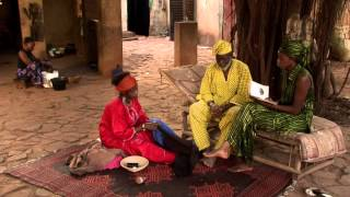 preview picture of video 'Tourbillon à Bamako'
