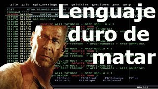 COBOL El Lenguaje que se rehusa a morir