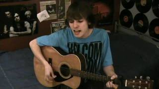 Green Day - When I Come Around (Acoustic Cover)