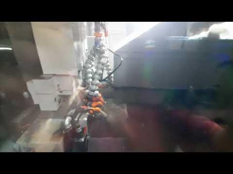 CNC車铣複合機