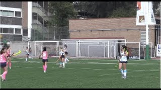 Canal 3 - HOCKEY PASTO FINAL - ARGENTINA KAJOL VS ARGENTINA LABAN