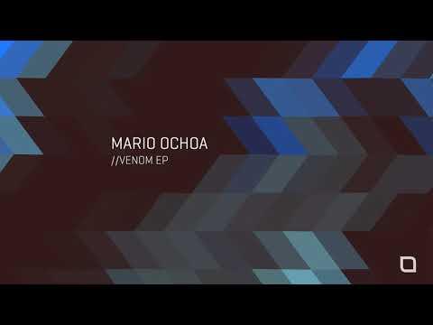 Mario Ochoa - Venom (Original Mix) [Tronic]