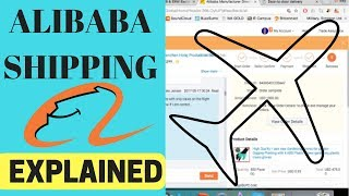 Speaking To Suppliers | Alibaba Shipping Logistics