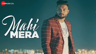 Mahi Mera - Official Music Video | Adam