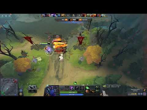 Dread's stream | Dota 2 - Riki / Beastmaster / Bounty Hunter | 11.02.2019