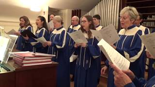 On Christmas Night All Christians Sing (Sussex Carol)