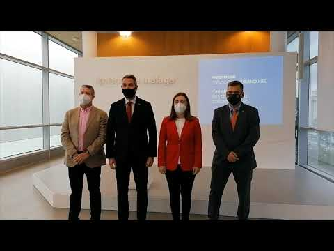 La Diputación de Málaga destina más de 10 millones de euros a recuperar el tejido empresarial y económico de la provincia
