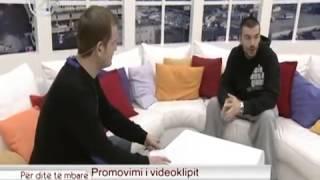 ELINEL INTERVISTA  RTV21