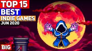 Top 15 Best Indie Games – June 2020