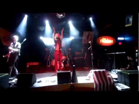 Neon Cobra Live @ Oh Snap! Fest