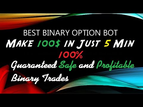Binary options training from a to z