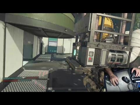 Black Ops 4: Titan Two Rapid Fire An No Recoil  PS4 PRO  Xim