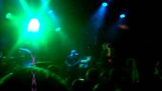 Drapht & Bitter Belief - Sing it (The Life of Riley) - Hi Fi Bar 2011
