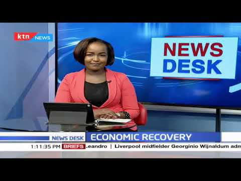 President Uhuru Kenyatta launches the social economic county Covid-19 recovery strategy