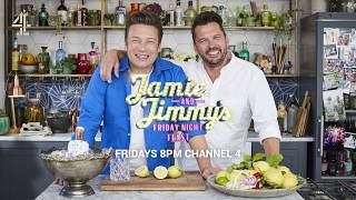 Friday Night Feast | Mushroom Shawarma, Paella & Lamb Shanks | Series 7