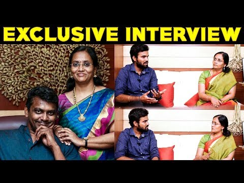 Exclusive Interview With Shankar IA ..