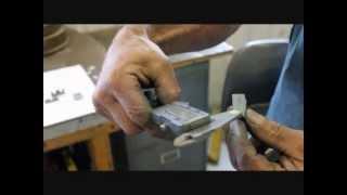 Making Diamond Blade Segments