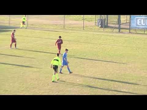 Under 17 / Arezzo-Carrarese 2-0