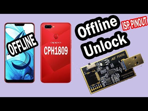 OPPO A5 FLASH FILE|Oppo A5 CPH1809 A 16|OPPO A5 FLASH TOOL|CPH1809