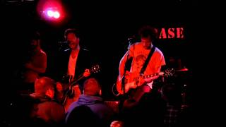 "The Damnwells - ""I've Got You"" - The Basement - Columubs, OH - 10/01/11"