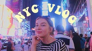я в Нью Йорке, сколько стоит жить на Манхеттене? (vlog 36)
