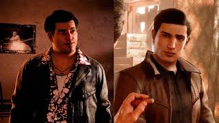 Mafia Definitive Edition How To Play as Vito and Joe