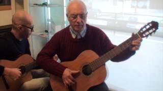 José Neves Guitarra Prof Ricardo Costa Home On The Range Daniel Kelley Dez 2016
