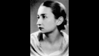 Declinaciones de amor: a los 20 años del fallecimiento de Ernestina de Champourcin