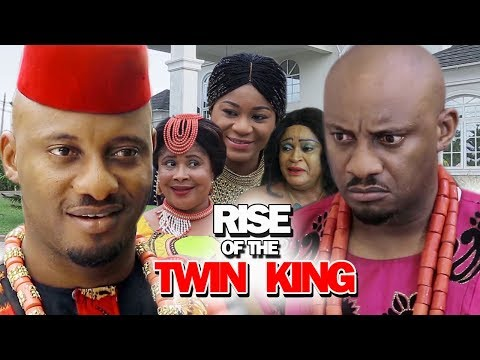 Movie: RISE OF THE TWIN KING SEASON 2 – Nollywood Movie 2019
