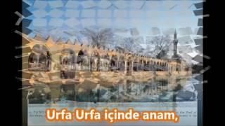 URFA'YA PAŞA GELDİ KARAOKE THM