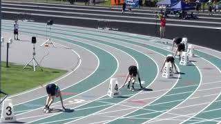 Summit Region 13 400M 15-16 Boys 2018