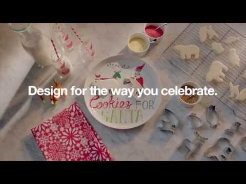 Crate & Barrel, and Crate and Barrel Commercial (2014 - 2015) (Television Commercial)