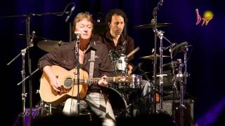 Chris Norman - If you think you know how to love me - HD Version - live Berlin 2009 DVD - b-light.tv