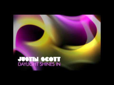 Justin Scott - Daylight Shines In