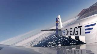 RV Aircraft Video - Greenland RV-8