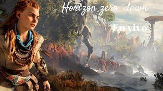 Horizon Zero Dawn parte 9