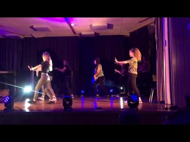 EBS Tanzfestival 14