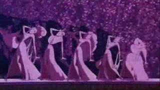 Top 5 Greatest Disney Love Songs - In My Opinion