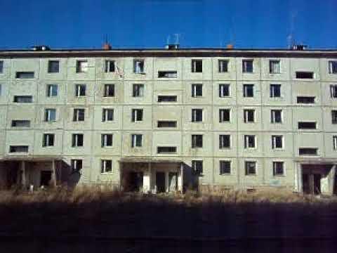 Поселок Токи-2 в Ванинском районе Хабаровского края закрыт официально