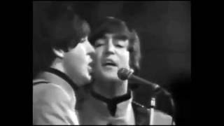 The Beatles - Baby's In Black (Live at Empire Pool)