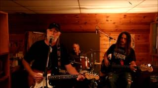 """tom petty cover""""pirates cove""""performed by billybellband."""