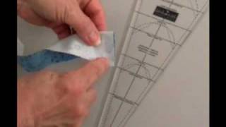 TUTORIAL: Fast2cut® Dresden Plate Template