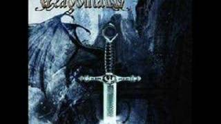 Dragonland - A Thousand Points of Light (Song Only)