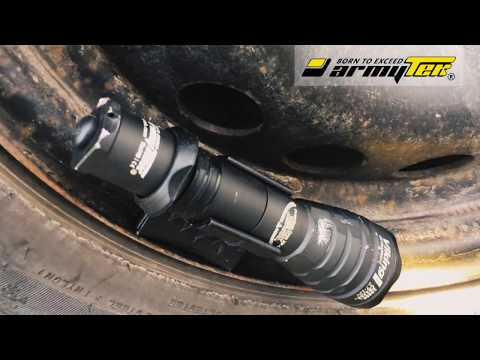 AWM-03 Magnet Strength Test