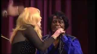 James Brown - Sex machine live