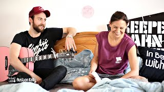 Ruston Kelly   In Bed With Interview At Reeperbahn Festival 2018