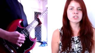 End of the summer - Theory of a Deadman / Cover